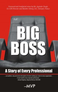 BIG BOSS by MVP